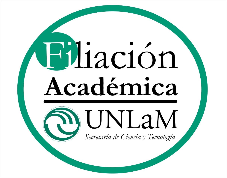 Filiacion Academica